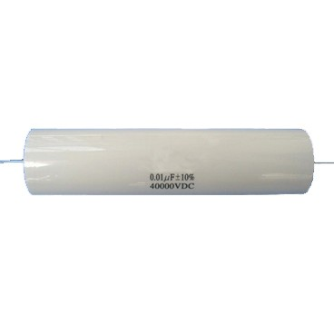 0.01uF 40KV High Voltage Film Capacitor